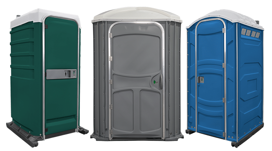 Portable Toilets Porta Potty