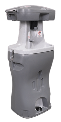 Portable Handwashing Stations