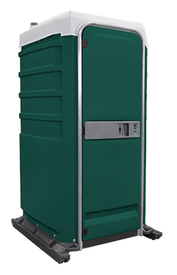 Flushable Portable Toilet